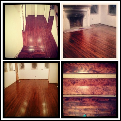 FinishedFloors