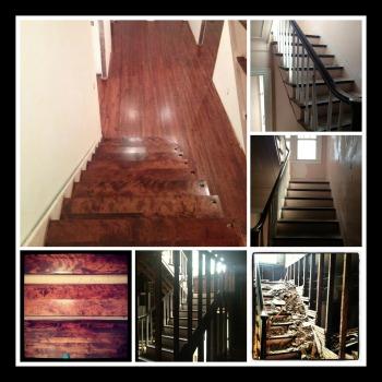 Stairprogression