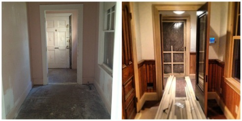 Entrywaybeforeafter